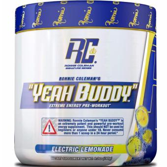 Harga Ronnie Coleman Yeah Buddy 30 Serving