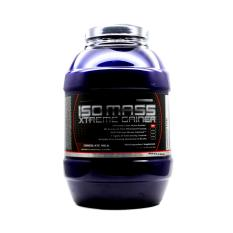 ISOMASS XTREME GAINER 10 LBS CHOCOLATE - Suplemen Fitness