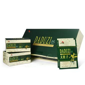 Jaco Daduzi Teh Herbal Perut Buncit BOX 60 Sachet - 3