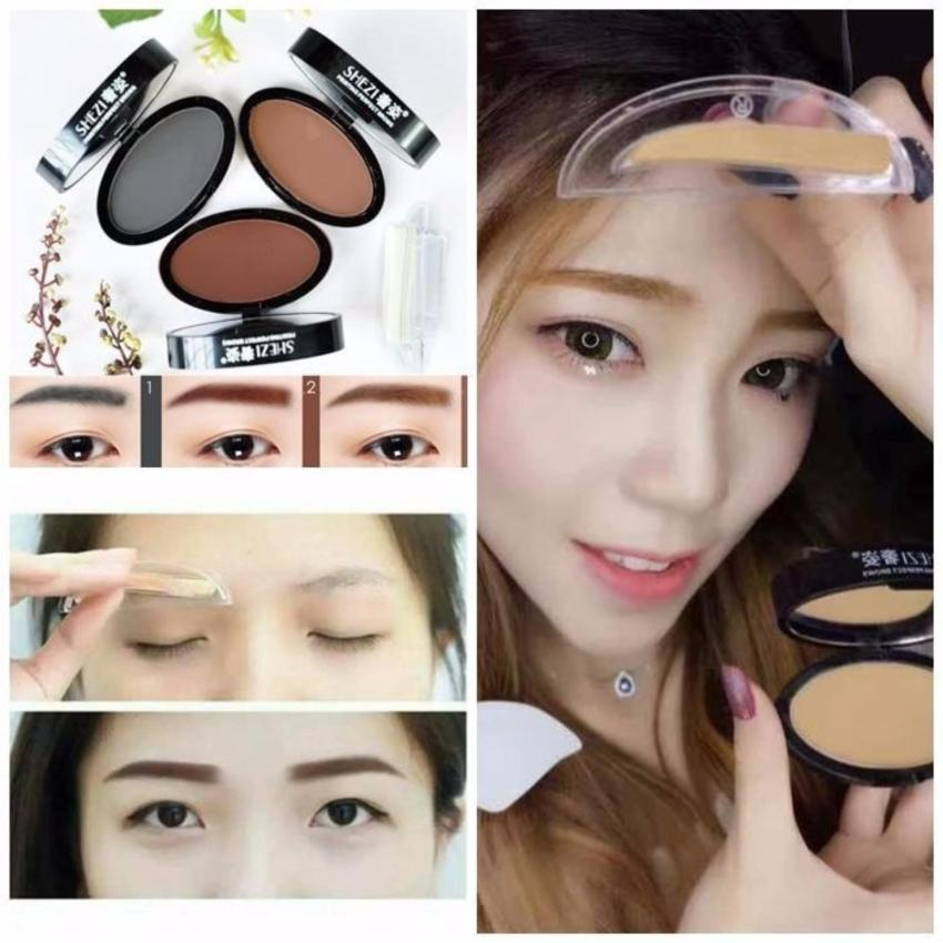 Jbs Mascara Waterproof Mini Cetakan Alis Brow Class 2 Set Daftar Source · Jbs Mascara Set