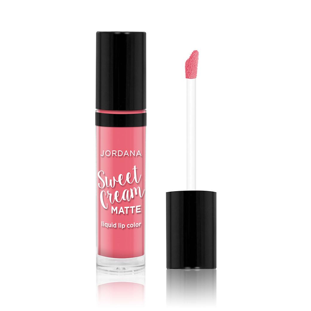 ... Jordana Cosmetics Sweet Cream Strawberry- Cheesecake ...
