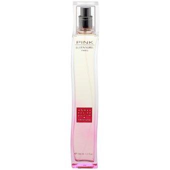 Julien Sorel Eau de Parfume for Women - Pink - 100 mL