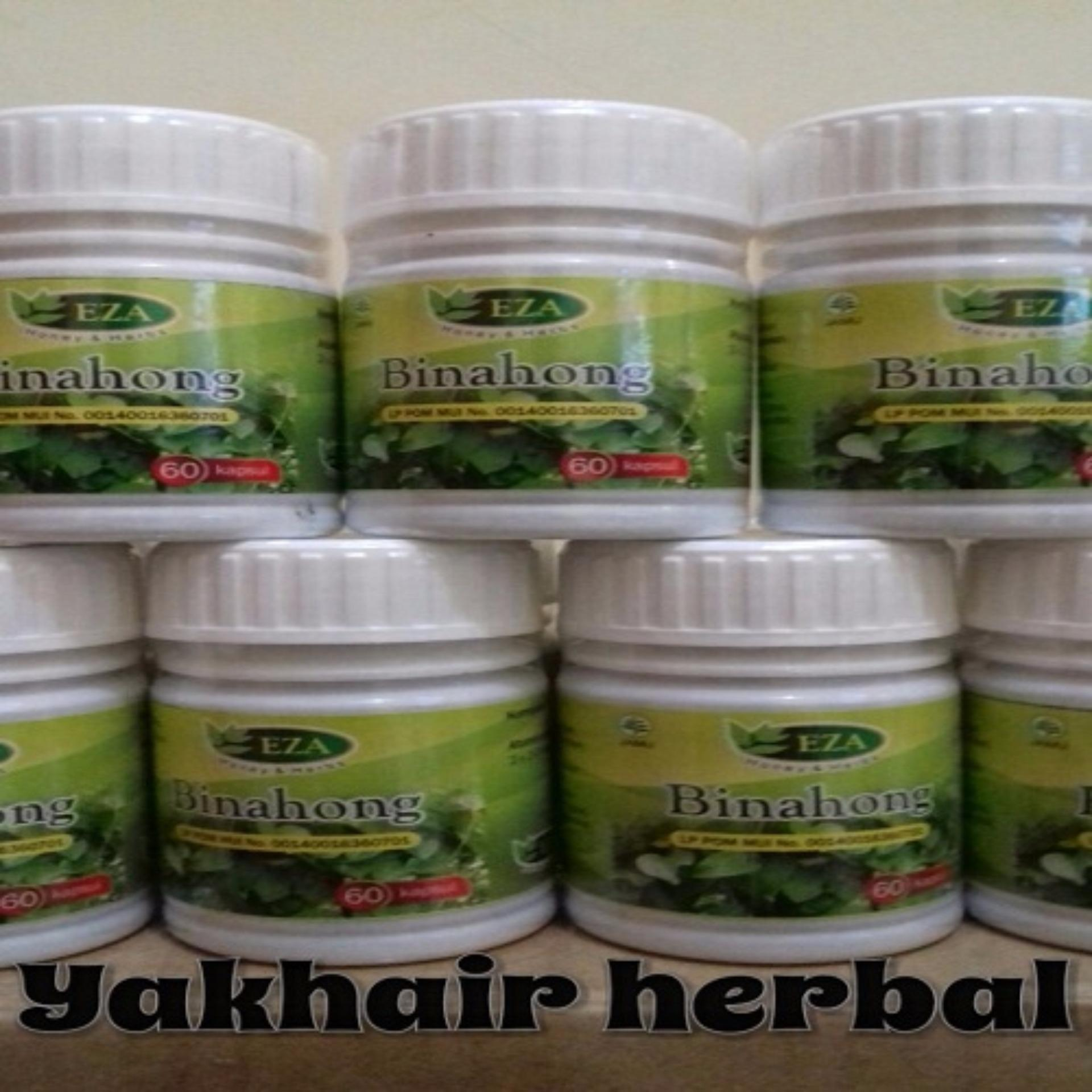 Terbaik Murah Kapsul Binahong Eza Belanja Vco Virgin Coconut Oil