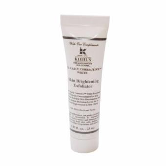 Kiehls Corrective Skin Brightening Exfoliator 25 ml .