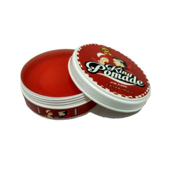 Harga King Pomade Extra Hold Waterbased 3.5oz – 100gram Murah