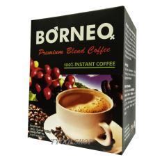 Kopi Borneo Kesehatan Pria -  isi 5 sachet