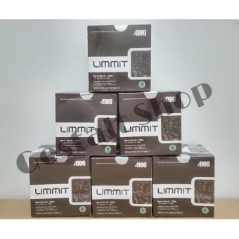 Kopi Limmit NEO Ginseng - Premium Coffee for Man