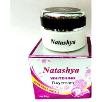 Krim Siang/Day Cream Natashya