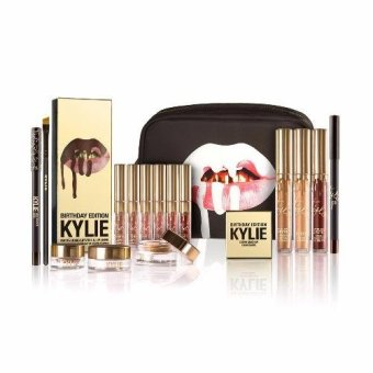 Kylie Cosmetics The Limited Edition Birthday Collection The Bundle