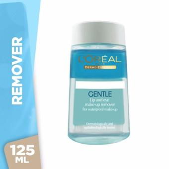L'Oreal Paris Dermo Expertise Lip & Eye Make Up Remover