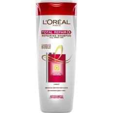 L'oreal Paris Total Repair 5 Shampoo - 330 mL