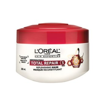 L'oreal Paris Total Repair Hair Mask 200Ml