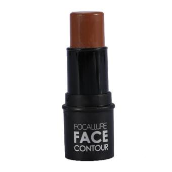 Ladies Facial Kontur Stabilo Stick Highlighting Stick Shimmer Riasan Alat (#3)-Intl