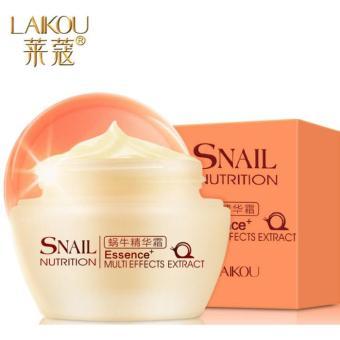 LAIKOU Cream Wajah Acne Scar Tratment 50G