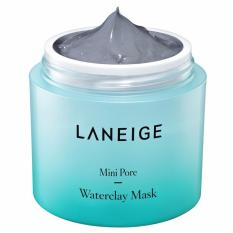 Laneige Mini Pore Water Clay Mask - 70 ml