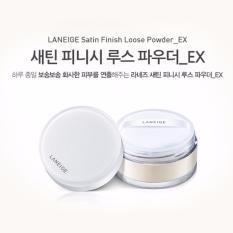 Laneige Satin Finish Loose Powder_EX #2 Soft Radiance 20gr