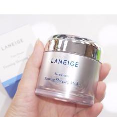 LANEIGE Time Freeze Firming Sleeping Mask - 60 ml