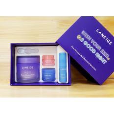 Laneige Water Sleeping Mask (lavender) Special Set