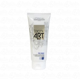 Harga L'Oreal Expert Techni Art Fix Max Gel – 200 mL Murah