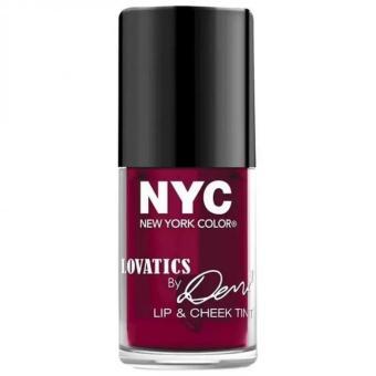 Lovatics by Demi Lip & Cheek Tint - Cheeky Berry ...