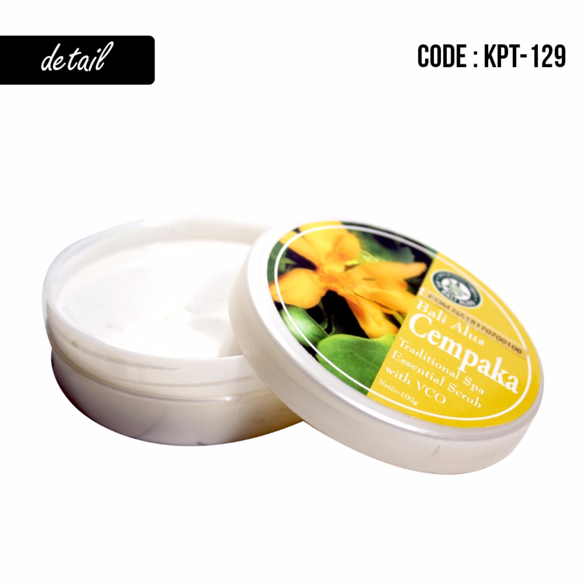 Bali Alus Lulur Jasmine 100 Gr 4 Buah Cek Harga Terkini Dan Paket Tiga Pcs Sekar Jagat Milk Bangkuang Cempaka Kpt 129