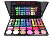 M Pallete 78 - Color Eyeshadow Warna Kombinasi