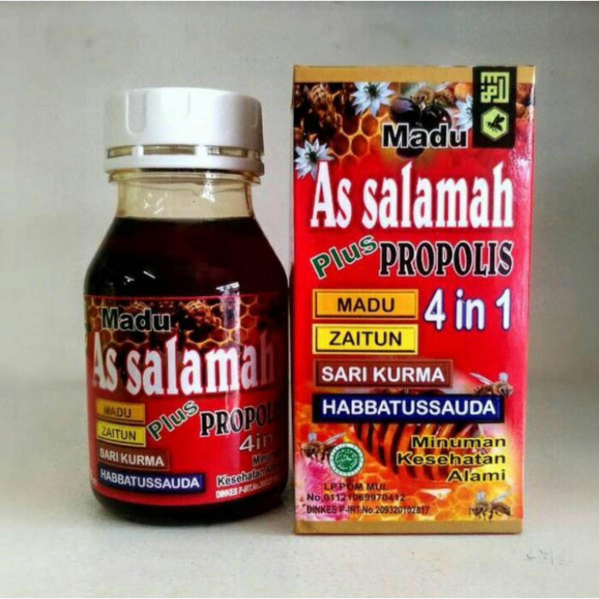 Madu Arab Alshifa 1kg Natural Honey 1000gr Asli Dan Murniimpor Al Shifa 1 Kg Kawat As Salamah 4 In Isi 350gram