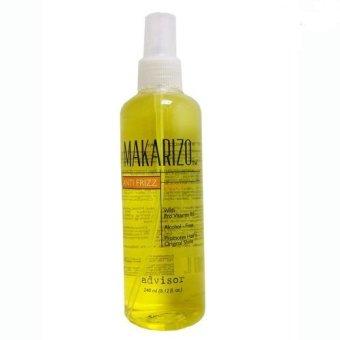 Harga Makarizo Anti Frizz – 240 mL Murah