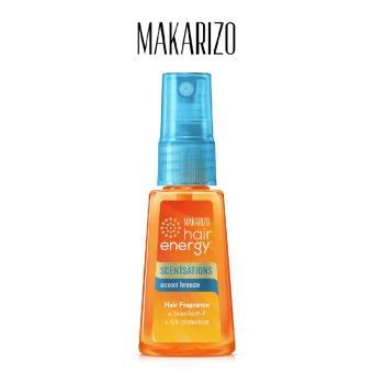 Harga Makarizo Hair Energy Parfum Rambut – Ocean Breeze 30 mL Murah