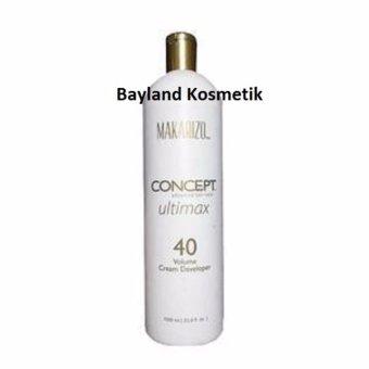 Harga Makarizo Oxydant Cream Volume 30 Murah