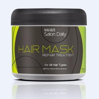 Harga Makarizo Salon Daily Hair Mask 500gr Murah