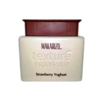 Harga Makarizo – Texture Experience Creambath Strawberry Yoghurt Murah