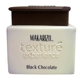 Makarizo Texture Hair Mask Black Chocolate 500g