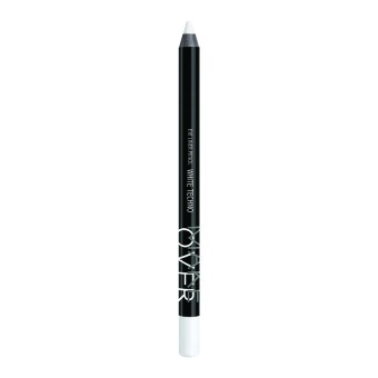 MAKE OVER Eye Liner Pencil White Techno 1,2 g
