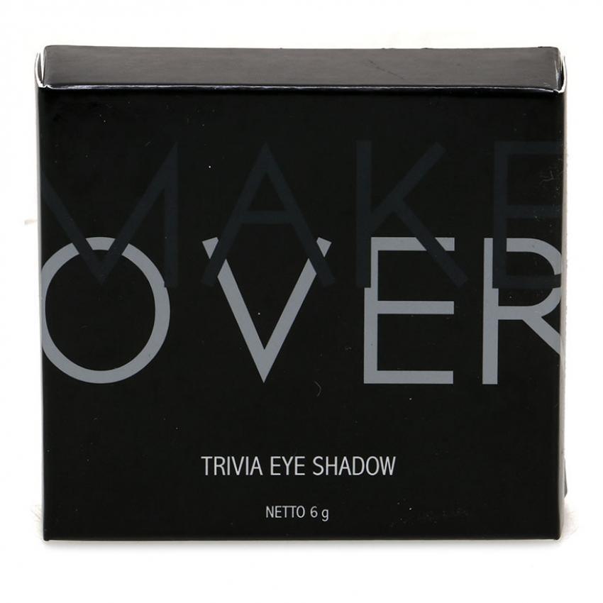 ... Make Over Eyeshadow Trivia Gold Espress ...