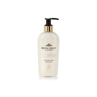 MARKS & SPENCER Hand and Body Lotion 200ml - Royal Jelly Pure Honey