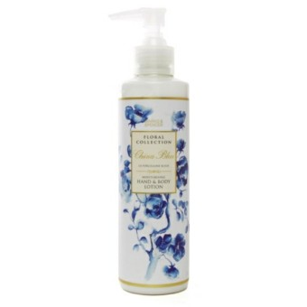 MARKS & SPENCER Hand and Body Lotion - CHINA BLUE