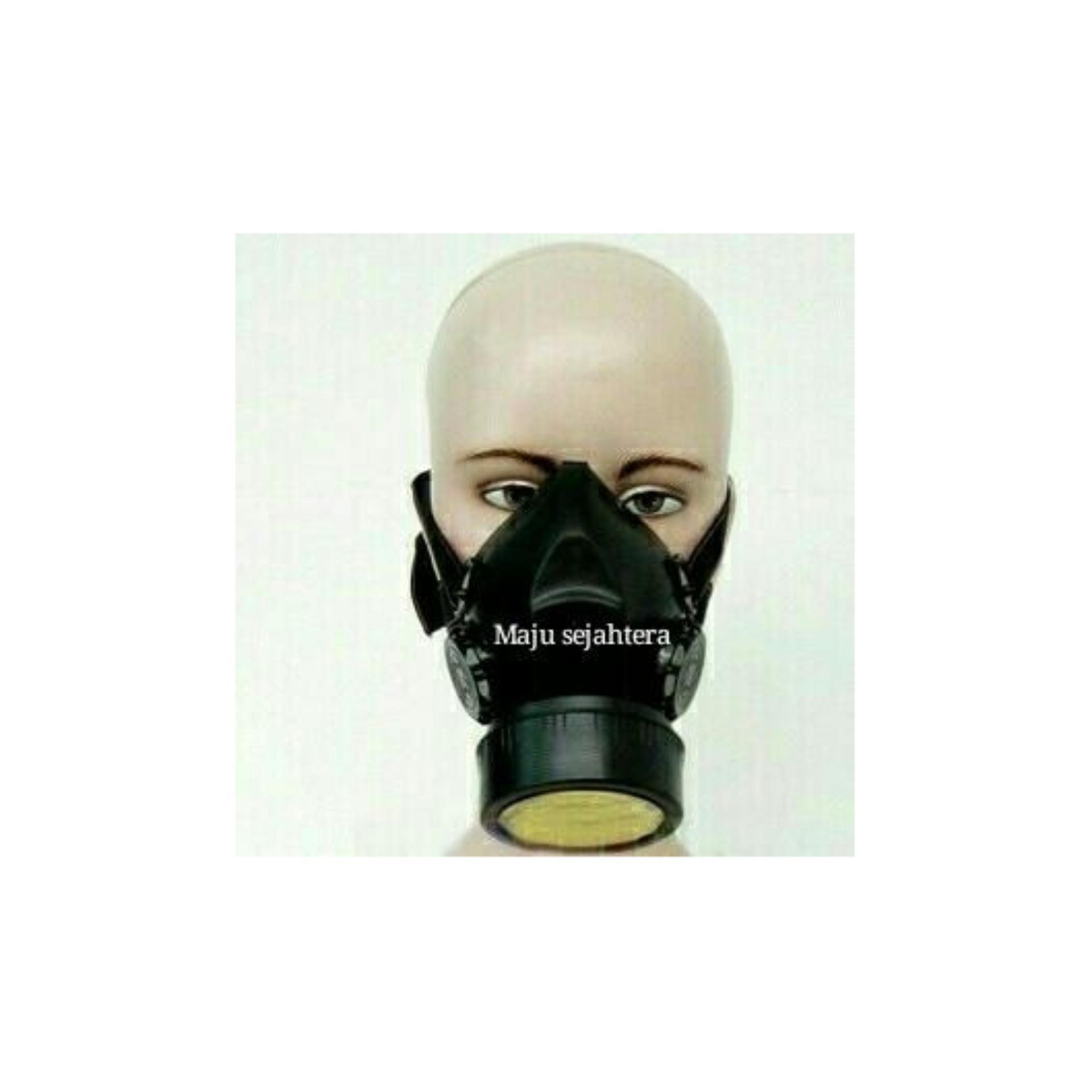 ... Masker obat, asap, kimia/ chemical single MH 305 MPH PR 211270 ...