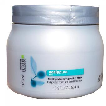 Harga Matrix Biolage Cooling Mint Invigorating Masque – 490 gr Murah