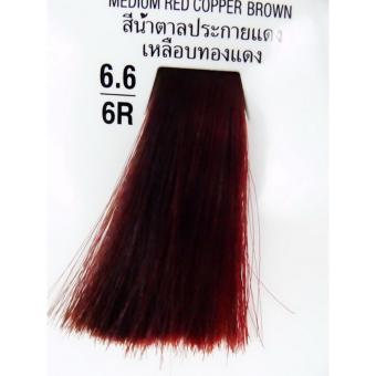 Harga Matrix Socolor 6.6/6R Red 90ml Murah