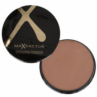 Max Factor Bronzing Powder #01 Golden