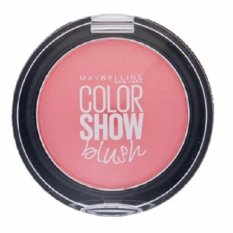 Maybelline Color Show Blush Studio Cheeky Glow Blush On Perona Pipi