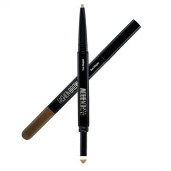 Maybelline Fashion Brow Line Duo Shaper Brown