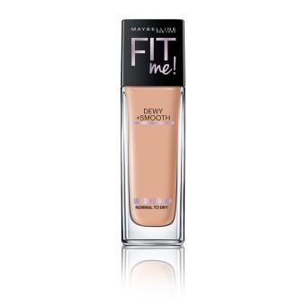 Maybelline Fit Me Dewy + Smooth Foundation - 310 Sun Beige