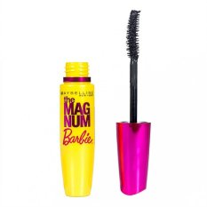 Maybelline Magnum Mascara Barbie Black