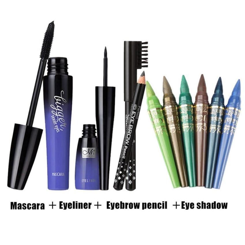 bulu mata maskara tongkat alat Makeup - Internasional. Source · Riasan Kuas .