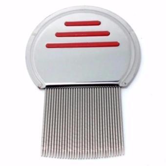 Harga Metal Nit Lice Comb/Sisir Kutu Murah