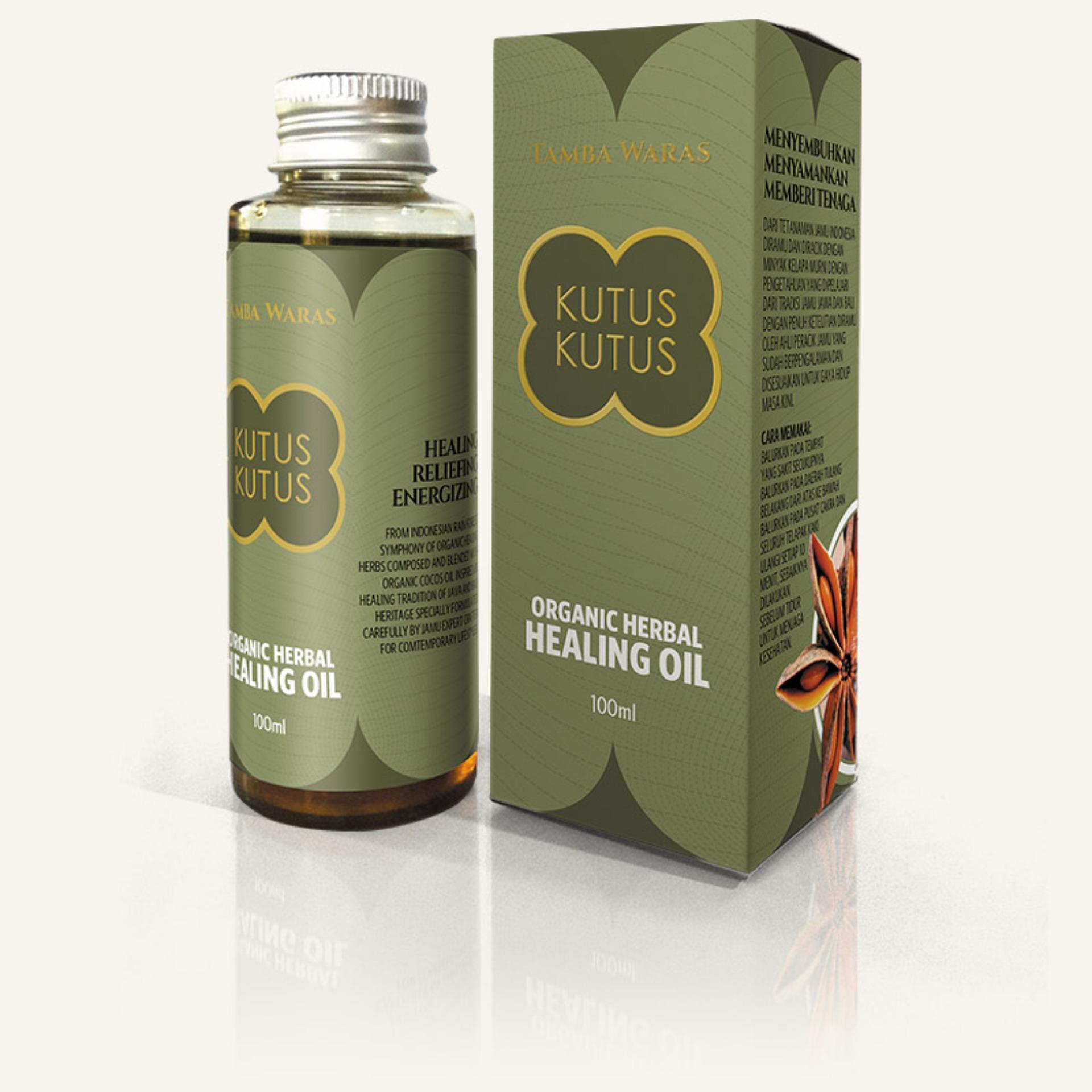 MInyak Kutus-kutus, herbal oil, kesehatan, minyak gosok