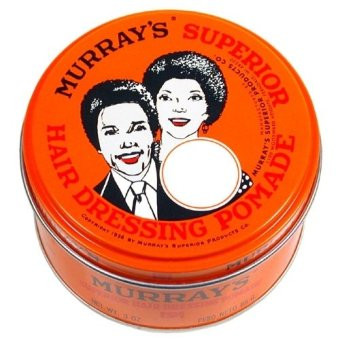 Murrays Pomade Original Superior