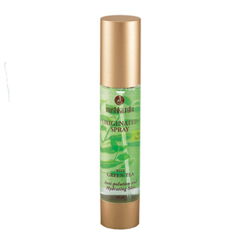 Mustika Ratu Oxigenated Spray